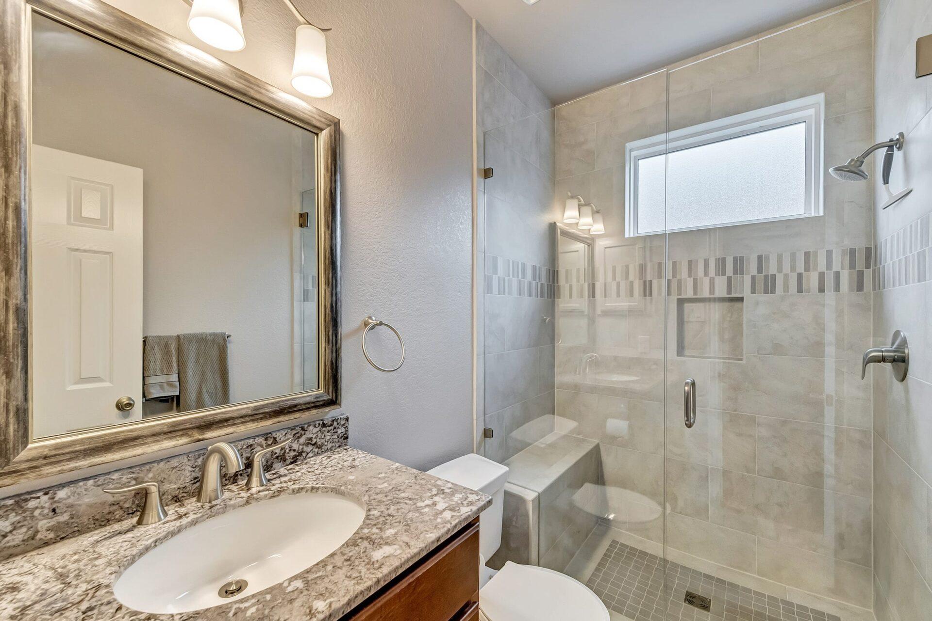 What is a Three Quarter Bath?