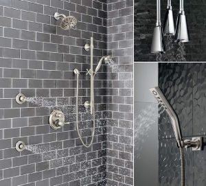 Custom Shower Guide Elite Remodeling