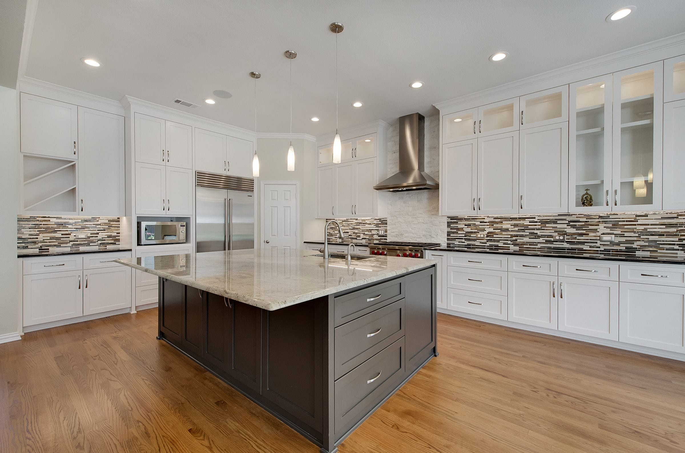 Choosing The Perfect Cabinets in 2020