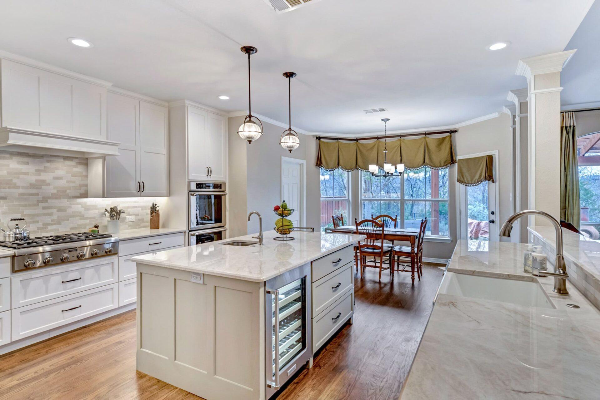 12 Factors that Affect Kitchen Remodel Costs