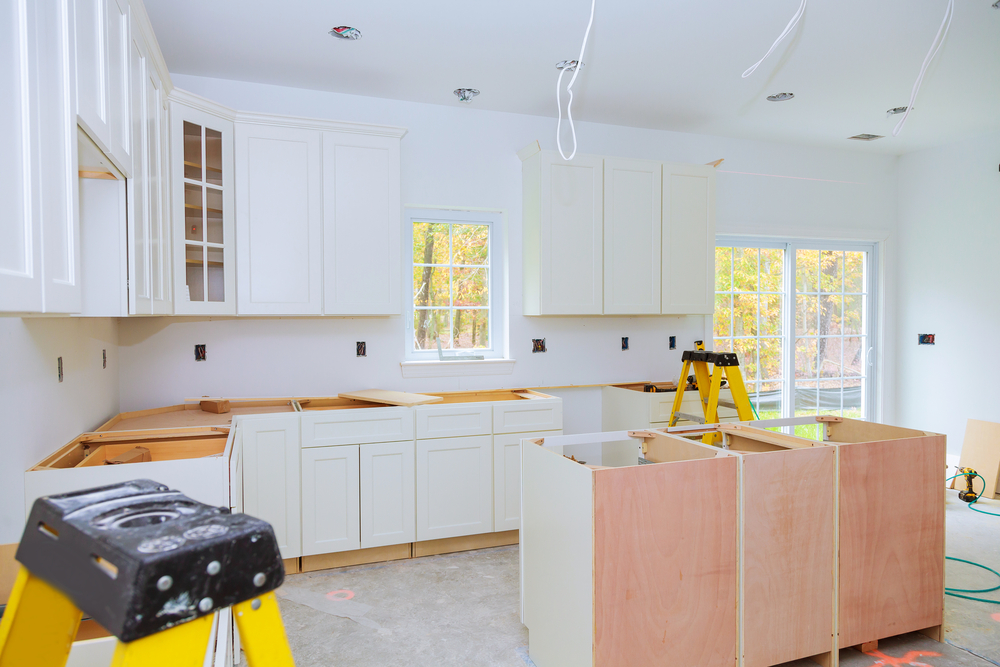 How to Get Ready for a Kitchen Remodel
