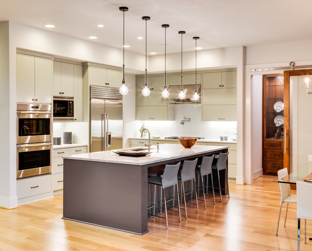 Top 9 Kitchen Remodeling Trends & Ideas